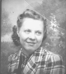 Naomi Lucille Walling