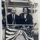 Unknown Balter Couple, New York 1921