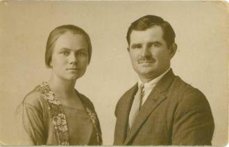 Natalia & Juan Logvinon, Uruguay