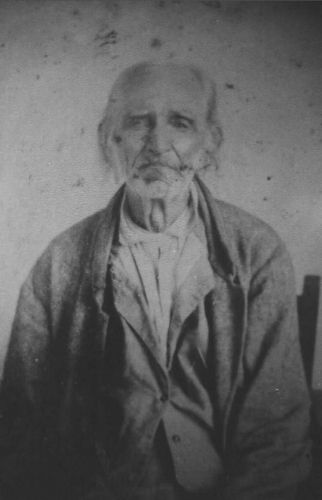 A photo of William David Haney