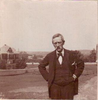Grandpa Horton