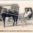 Roy & Mary Morris