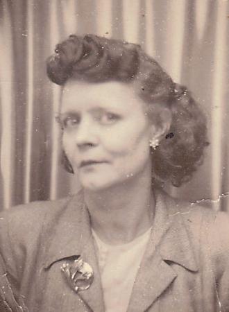 Edith D. (Dolan) Williams