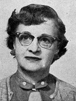 Marie Julia (Grignon) Chatterson