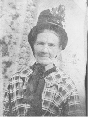 Mary Harrison Humphreys