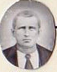 James D. LYNN (1829-1891) TN