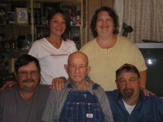 Howard Slocter family