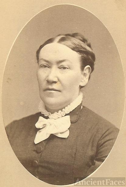 Mrs. C. J. McKee