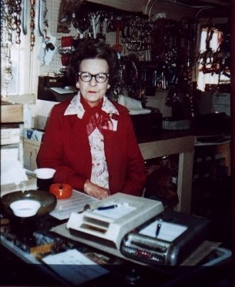 Isabella S Byrd