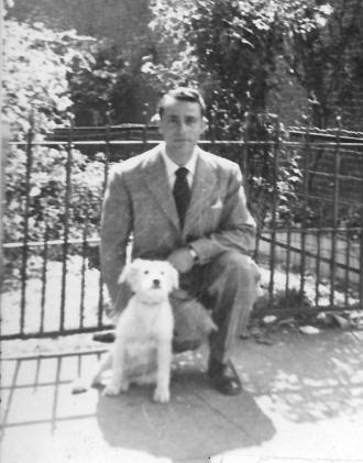 August James Gabriele