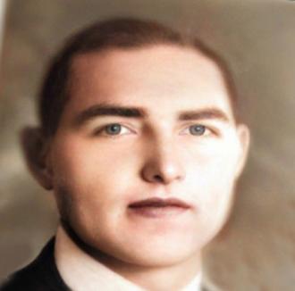 Donald R Ridley