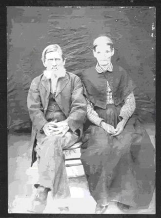 James and Jerusha Jennings
