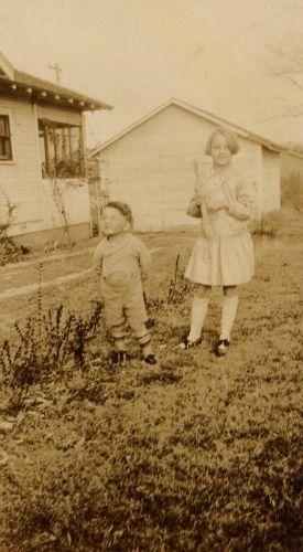 Al Malone & Christine Reinhard