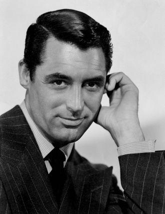 Cary Grant | Archibald Leach