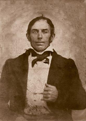 Henry C. Foreman (1818-1871)
