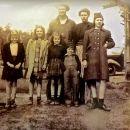 Cheek family, GA