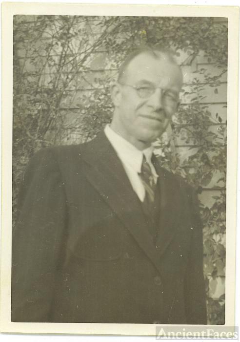 George Edward Franklin
