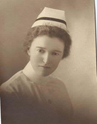 Nursing Student, Montana