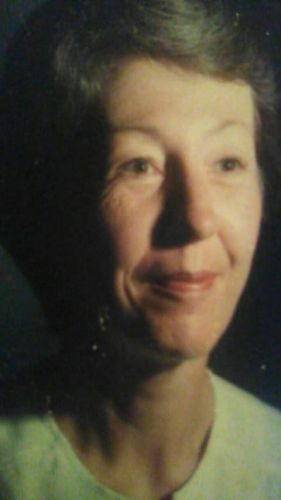 Grace Dean (Jolly) Edwards
