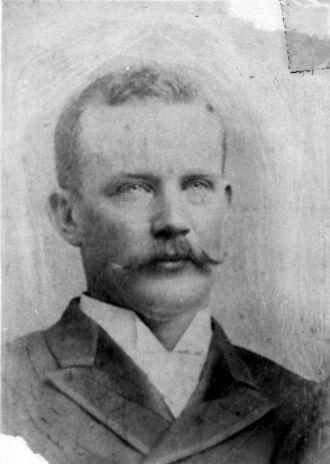 Charles Franklin DeLaughder