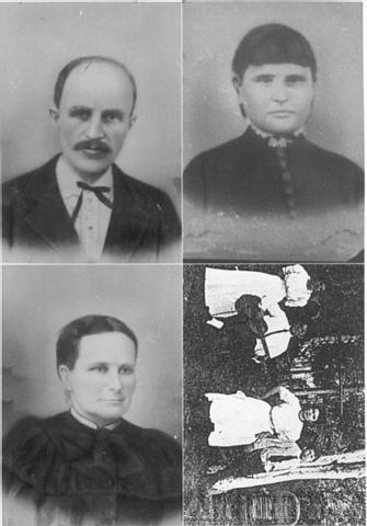Decendants of John B. & Margaret Christopher
