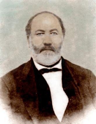 Robert Hugh Ervin