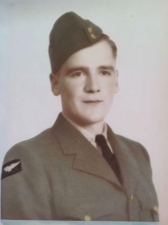 Cyril Cobb Mclellan