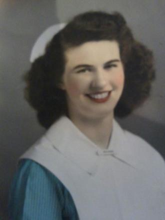 Virginia Mae (Gambee) McAvinney