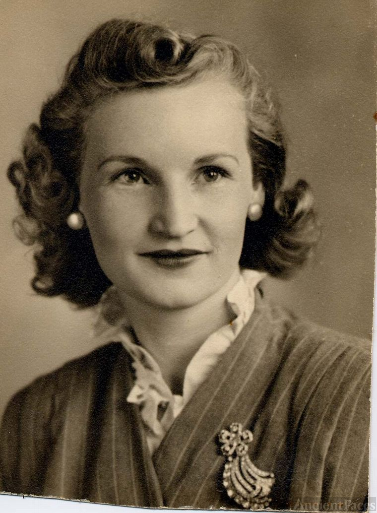 Barbara Ann Myers
