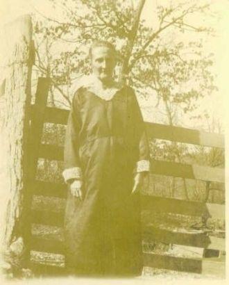 Harriet E Godfrey Kelley