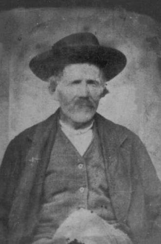 William Burke Hooper