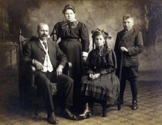 Brumbaugh Family
