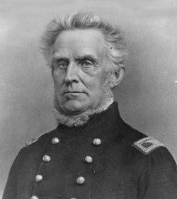 Col. Marshall Spring Howe