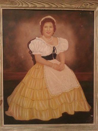 Nancy I. D'Agusta Saragusa