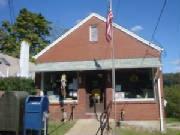 Greenock Pennsylvania post office