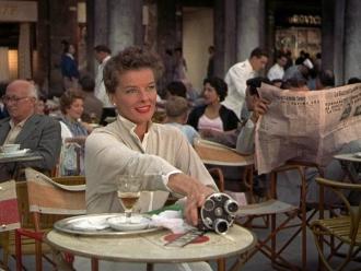 Katharine H Hepburn