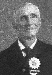 Carl Reichert, 1900 Minnesota