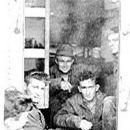Frank Kroetch & buddies