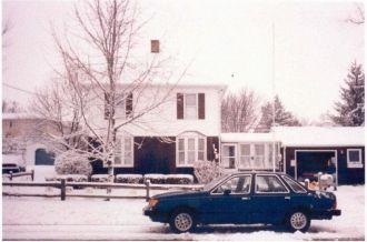 Carpenter Family Home