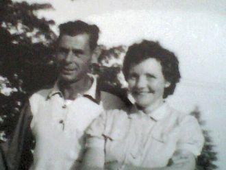 Arley and Eulah Nicholas