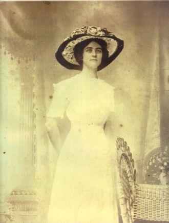Beulah Crenshaw O'Bryant