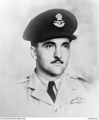 Herbert Cunningham Roberts