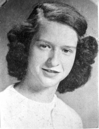 Shirley Ruth Cheek