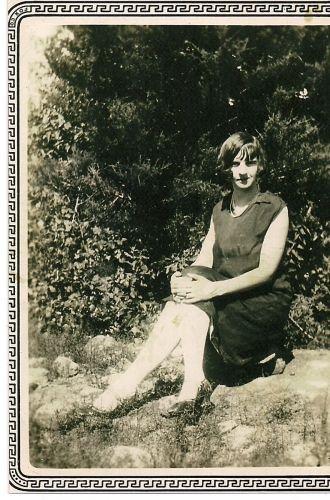 Leota Grace Spradling-Everett