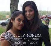 Monica Ann Renee Estrada