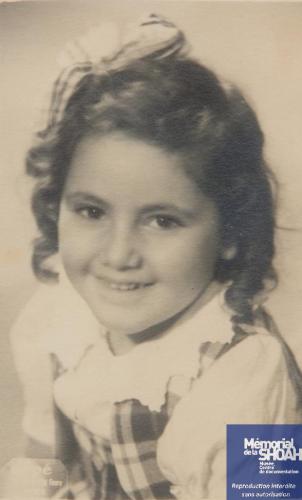 Jacqueline Zemmour
