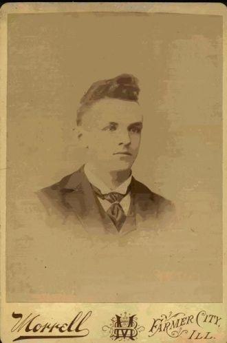 John McCord, Illinois