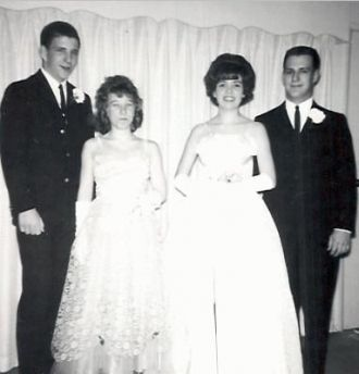 A photo of Judy  Osborne