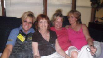 Kathy Mayo Family, Georgia 2012