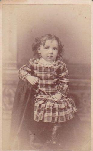Adele Bishop Orr